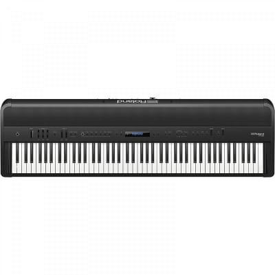 Roland FP-90 Keyboard