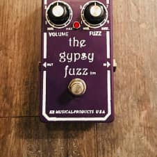 KR Musical Products Gypsy Fuzz