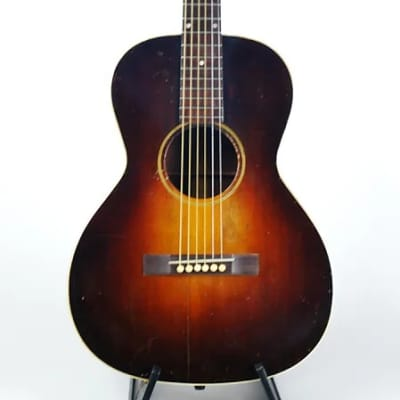 Gibson L-1 1926 - 1937