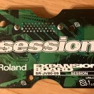 Roland SR-JV80-09 Session