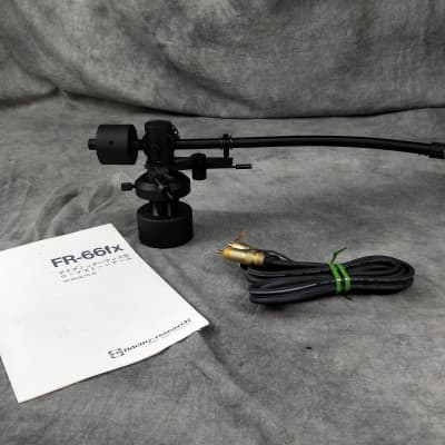Rare Fidelity-Research FR-66fx Tone Arm  In Excellent Condition#083411