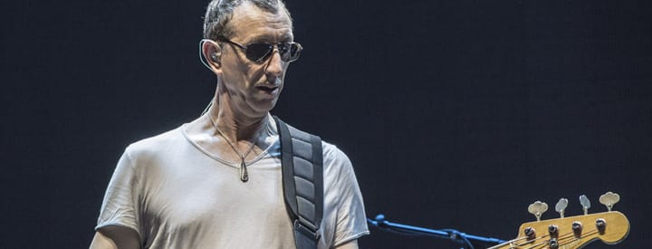 Video: Pino Palladino's Neo-Soul Basslines with D'Angelo, Erykah Badu, and José James