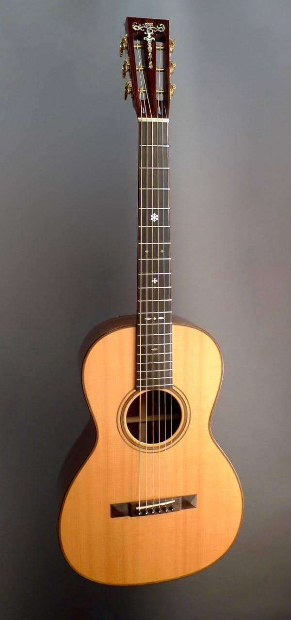 santa cruz guitar company essay