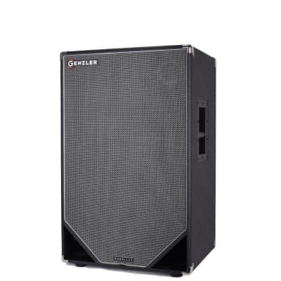 """Genzler MG212T Magellan Bass Cabinet (700 Watts, 2x12"""")"""
