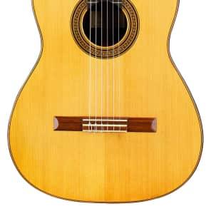 Edgar Monch ex Celedonio Romero 1969 Classical Guitar Spruce/Indian Rosewood for sale