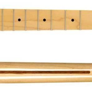 NEW Mighty Mite Fender Lic Stratocaster Strat NECK Vintage Tint Maple MM2902VT-M for sale