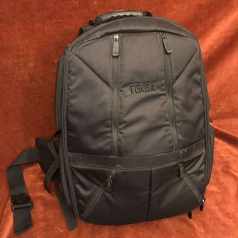 Tenba Pro Camera / Laptop Backpack Bag Gear Soft Case