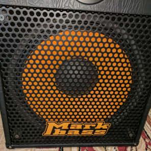 "Markbass MBL100035 Randy Jackson Signature New York 151RJ 1x15"" Bass Speaker Cabinet - 8 Ohm"