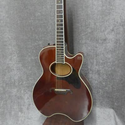 Daion The '81 Caribou Acoustic Guitar w/OHSC for sale