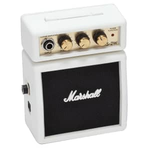 Marshall MS-2W 2-Watt Battery Amp