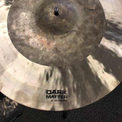 "Dream  Dark Matter 21"" Ride"