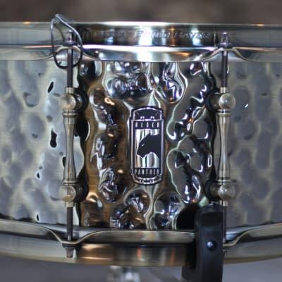 "Mapex Black Panther Sledgehammer  6.5"" x 14"" Snare Drum"