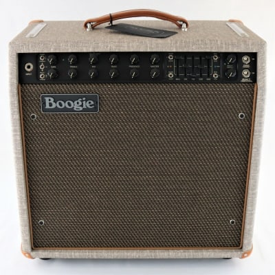 MESA BOOGIE MARK V 35 FAWN SLUB BRONCO COMBO for sale