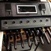 Moog Taurus I 1970s Black image