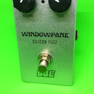 BBE Windowpane Fuzz