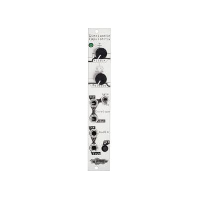 Noise Engineering Noise Engineering Sinclastic Emplatrix grey