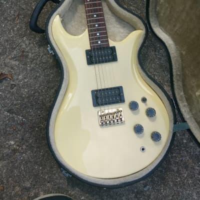 Vantage Avenger X-77 1970s Bone White for sale