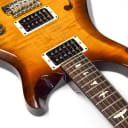 PRS S2 Custom 22 Semi-Hollow Body 2019 Vintage Sunburst
