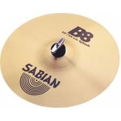"""Sabian B8 10"""" Splash"""