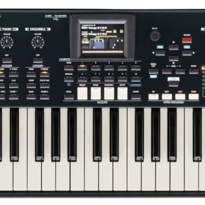 Hammond SK Pro 73 73-Key Portable Organ