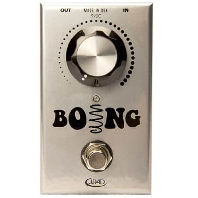 J. Rockett Audio Designs Boing Spring Reverb for sale