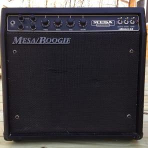 """Mesa Boogie Rocket 44 45-Watt Dyna-Power 1x12"""" Guitar Combo"""