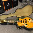 1958 Vintage Hofner 463/S/E3 Hollowbody Electric w/ Case