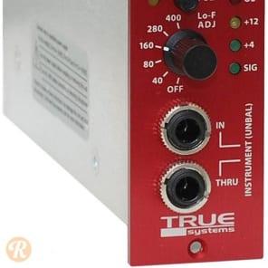 True Systems pT2 500D