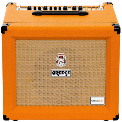 "Orange Crush Pro CR60C. 60 Watt, 1 x 12"" Guitar Combo Amplifier"