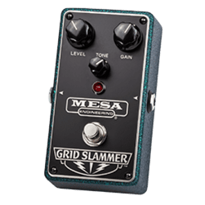 Mesa/Boogie Grid Slammer Overdrive Pedal for sale