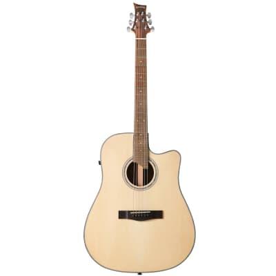 Riversong P551CE-D Dreadnought Electro-Acoustic Guitar for sale