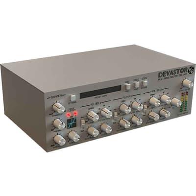 D16 Group Devastor Multiband Distortion (VST/AU) Software (Download)