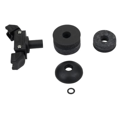 Pearl WL230A WingLoc Quick-Release Wing Nut with Plastic Cup