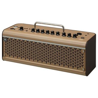 Yamaha THR30IIA Wireless 30W Acoustic Combo Amp