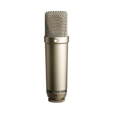RODE NT1-A Large Diaphragm Cardioid Condenser Microphone