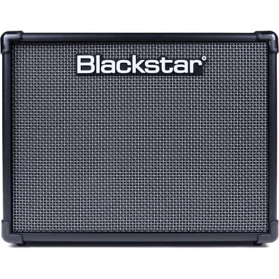 "Blackstar ID:CORE 40 V3 Stereo 40-Watt 2x6.5"" Digital Modeling Guitar Combo"