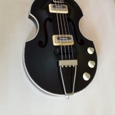 All original and Perfect condition Orfeus Bass 1970s ! for sale