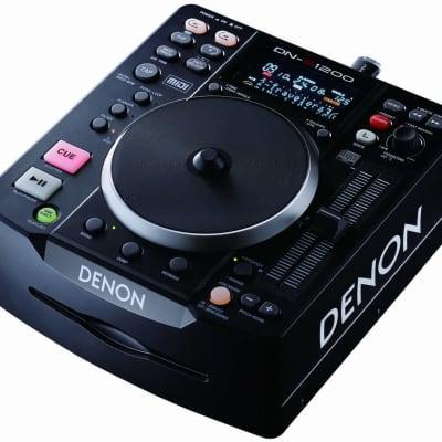 Denon DN-S1200 cd player