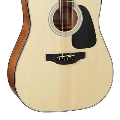 Takamine GD30CE-NAT Dreadnought Cutaway Acoustic-Electric Guitar, Natural, GD30CE NAT for sale