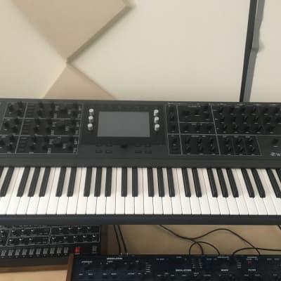 Waldorf Waldorf Quantum Digital & Analog Hybrid Synthesizer