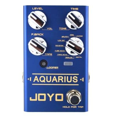 Joyo R-Series R-07 Aquarius