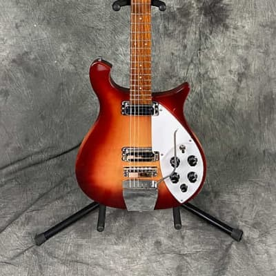 Rickenbacker 615 (1962 - 1963)