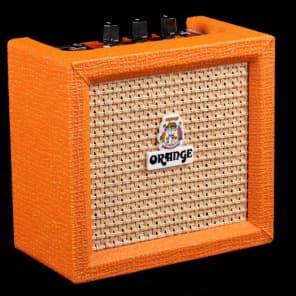 """Orange Crush Mini 3-Watt 1x4"""" Guitar Combo"""