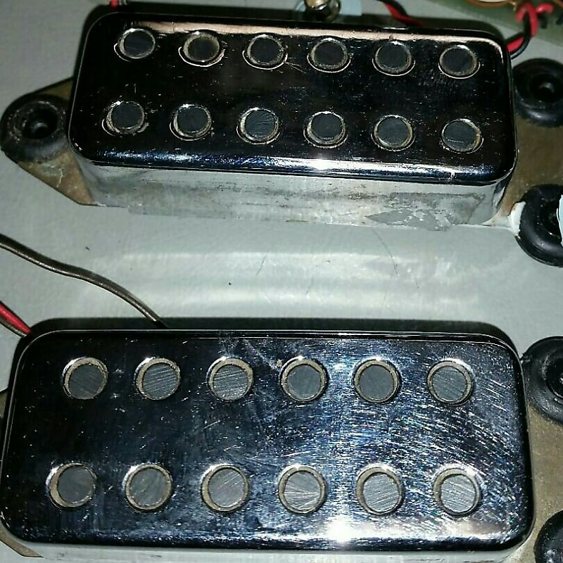 [DIAGRAM_3US]  Ovation Deacon Wiring Harness And Pickups | Redlands Guitar | Reverb | Ovation Wiring Harness |  | Reverb
