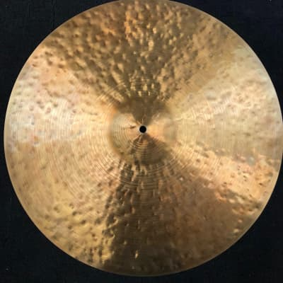 """Istanbul Agop 22"""" 30th Anniversary Ride Cymbal - 2279g"""