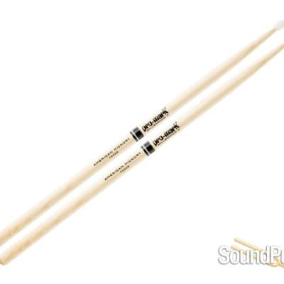 ProMark 5A Nylon Tip Hickory Drum Sticks