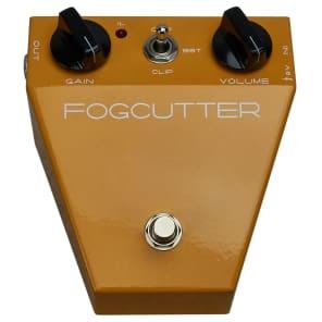 Satellite Amplifiers Fogcutter Distortion/Boost
