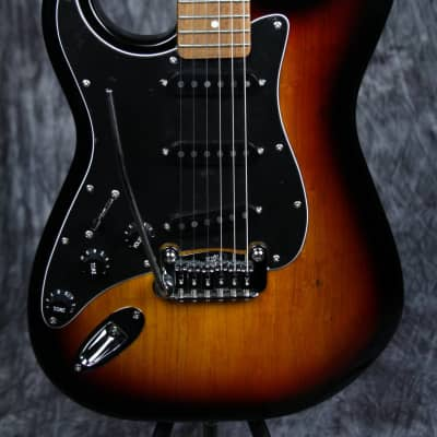 G&L Tribute Legacy L/H 3TS for sale