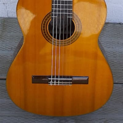 Goya G-125 Classical Guitar 1980s for sale