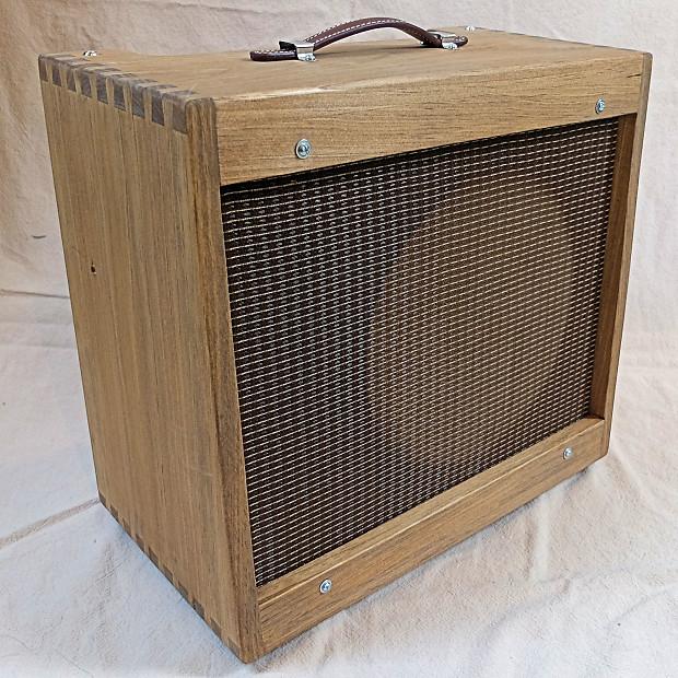 Carl's Custom Guitars handmade USA dovetailed pine   Reverb